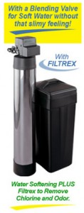 Rayne Guardian (RG 1250) Home Water Softeners
